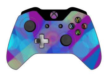 Xbox Controller Twist by ty7711