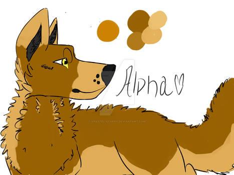 Meet Alpha