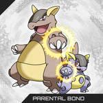Parental Bond