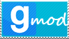 Garry's Mod Stamp by TheRealBlack