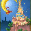 Sleeping Dragon by Cheila
