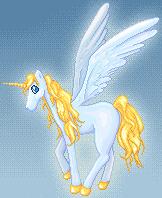 Unicorn by Cheila