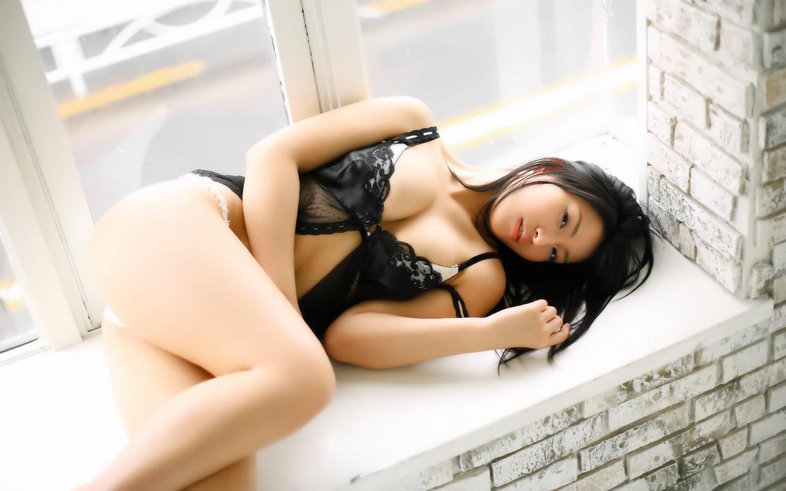 Nina Minami by lemongreentea