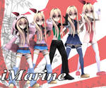 Project KAI: iMarine's Alts