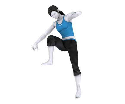 Wryyyy Fit Trainer