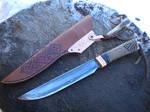 Nordic knife
