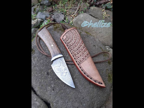 oak cutter
