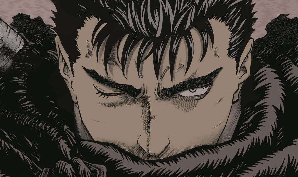 Le prochain posteur. - Page 28 Berserk___Gatsu_by_Kinzoshi