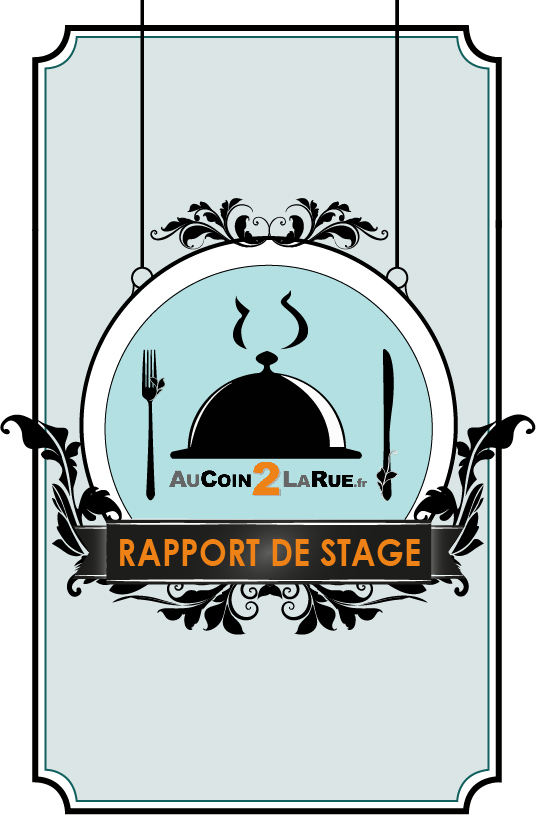 Couverture Rapport De Stage By Cyliar On Deviantart