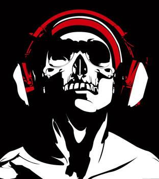 Skull by ardhn