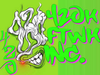 420 by Victor492