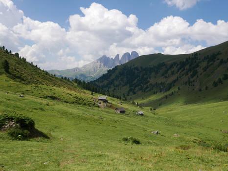 Grepa Valley