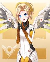 Mercy by Kiruumu