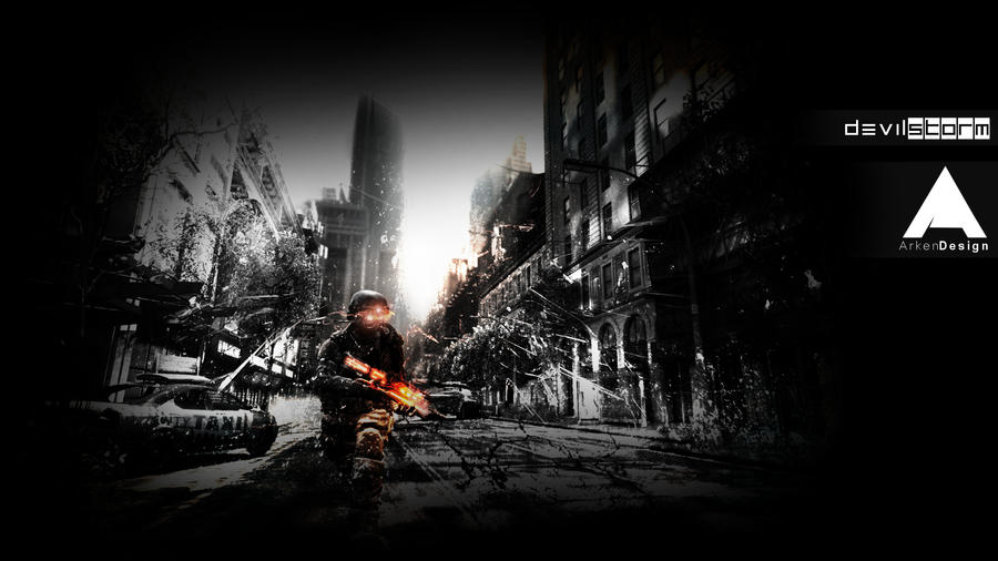 DevilCreated Wallpapers_soldier_by_arkendesign-d5abrb2