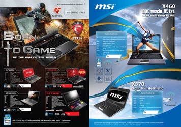Msi Brochure by badmister