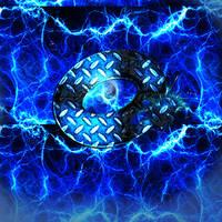 Lightning Ring by bluejersey