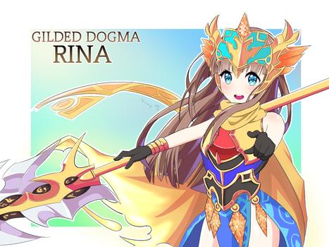 [Commish]Rina