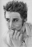 Lee Pace by allimrac