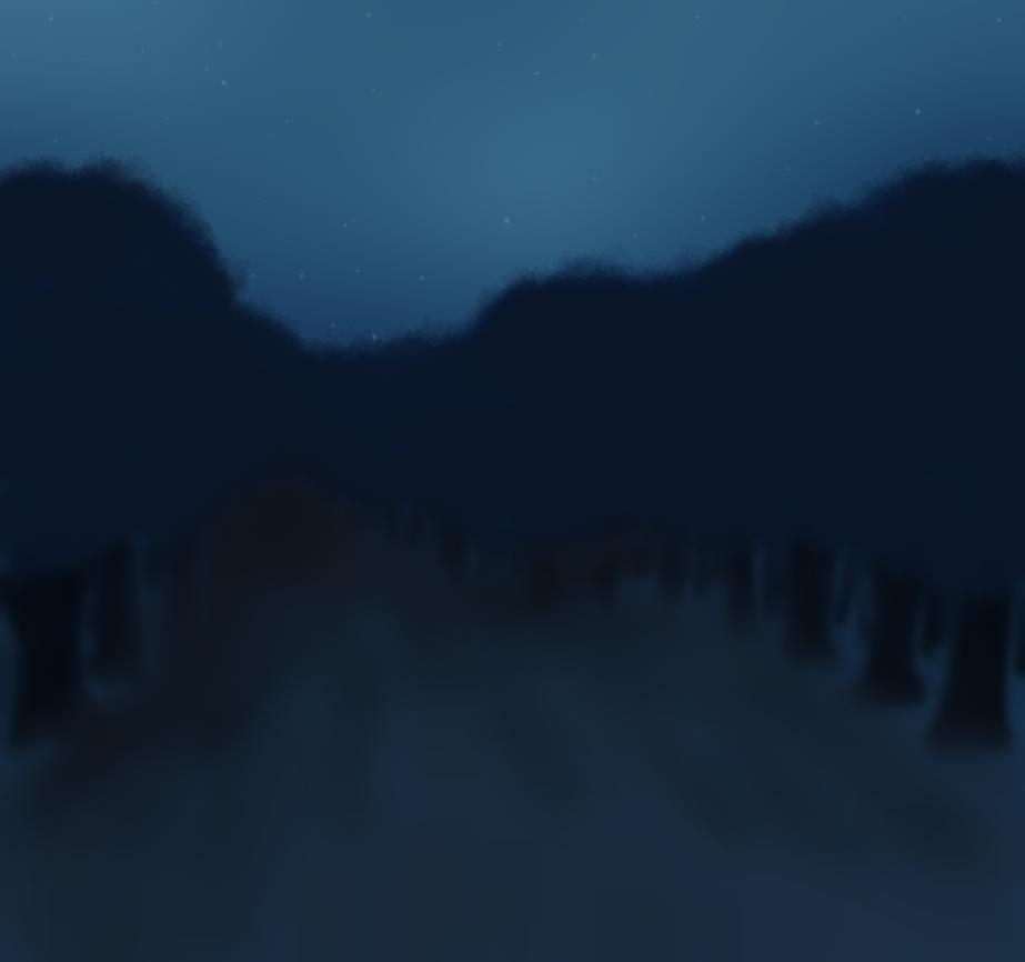 woods by KikuGinza