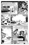 Punisher and Batman page 2