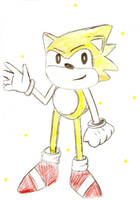 super sonic by x9000