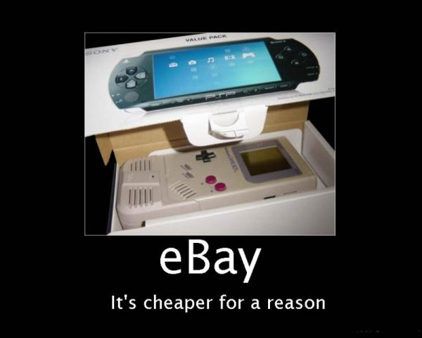 ebay by x9000
