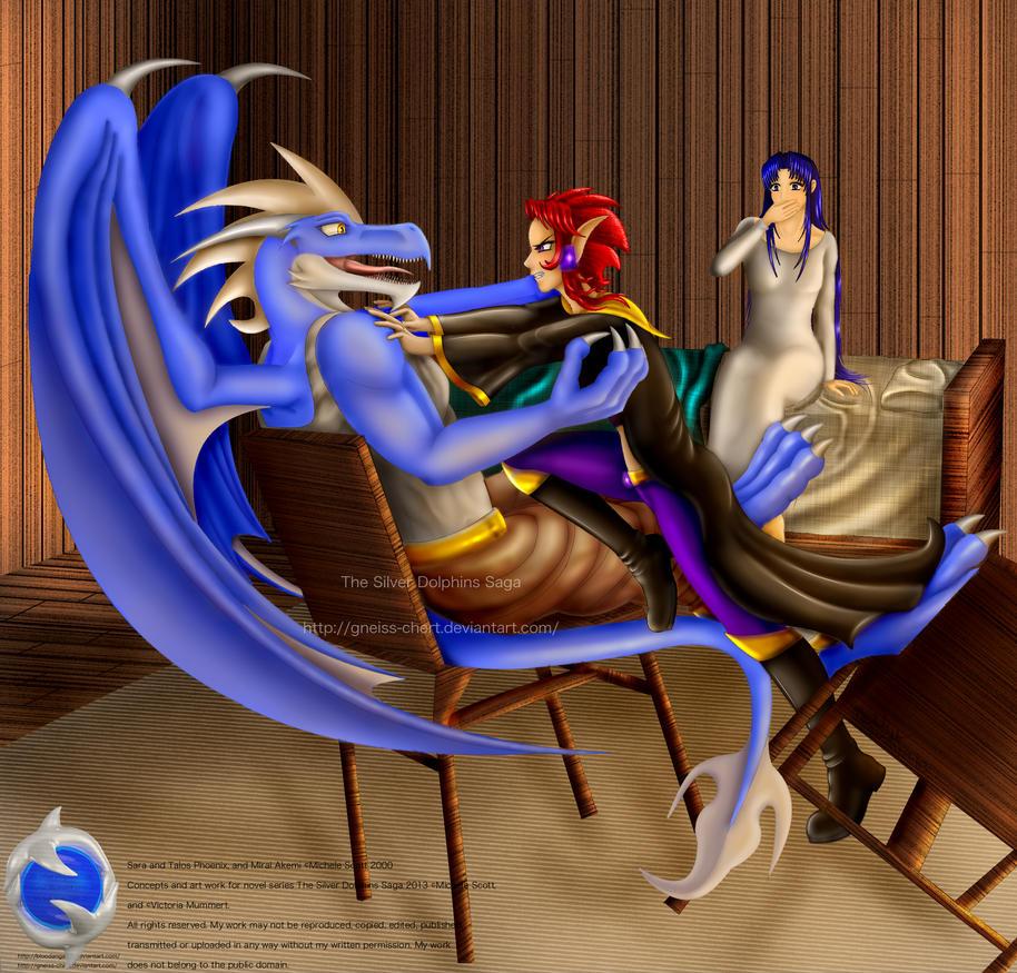 Talos!!!! by Gneiss-chert