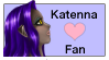 Katenna Fan by Gneiss-chert