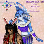 Happy Easter 2015 by Gneiss-chert