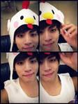 JongHyun: Chickenn