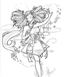 Sketch0012 001 by KawaiPsychoJohnny