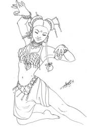 Sketch0101 001 by KawaiPsychoJohnny