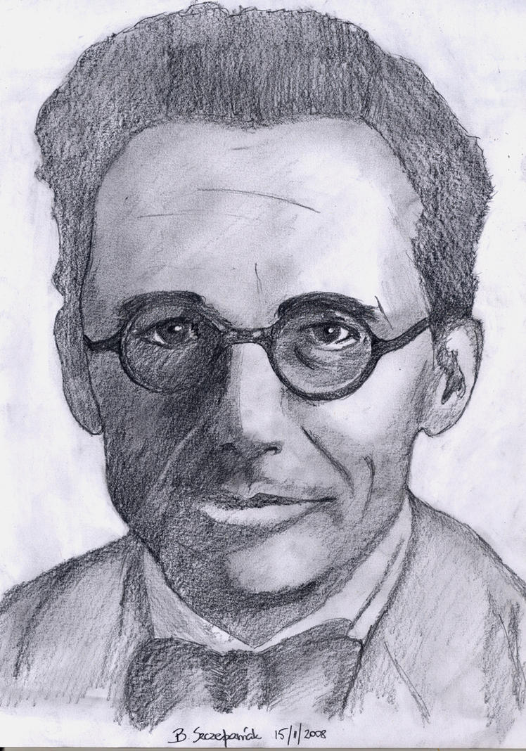 from erwin schrodinger quotes  quotesgram