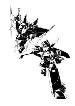 Targetmasters