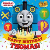 Happy Birthday , Thomas