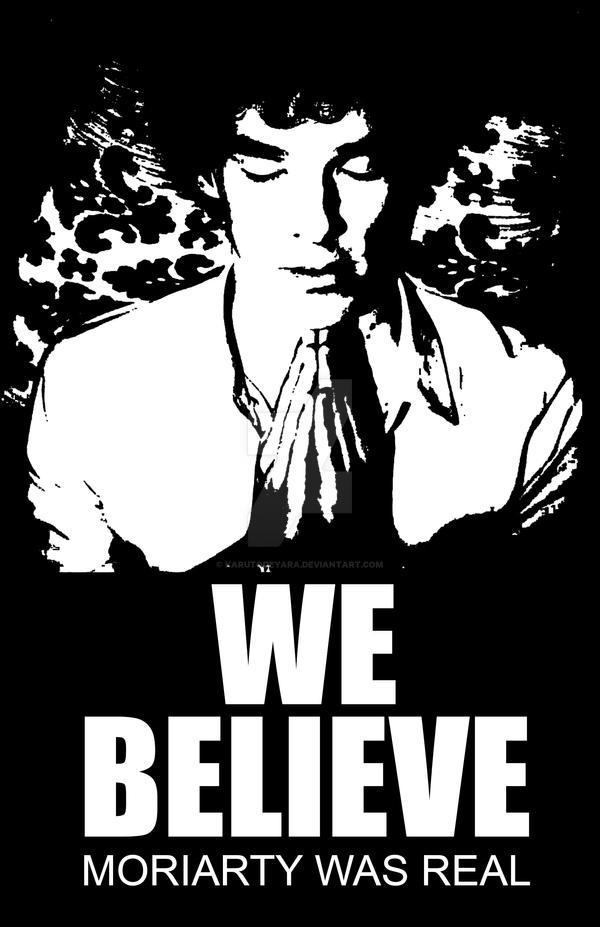 WE BELIEVE by KarutoDeyara