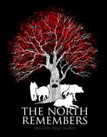 The North Remembers by KarutoDeyara
