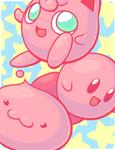 Pink Ball Trio
