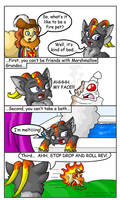 Neopets - Comic by SunnieF