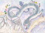 The Tibetan Godess