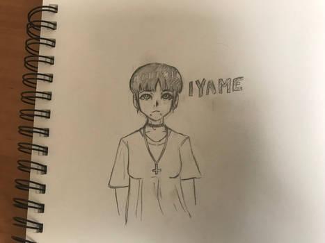 OC Iyame