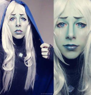 Blue Diamond - Steven Universe