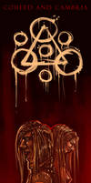 Coheed And Cambria by GumLe