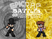 Abe Lincoln vs Chuck Norris by Combusken11