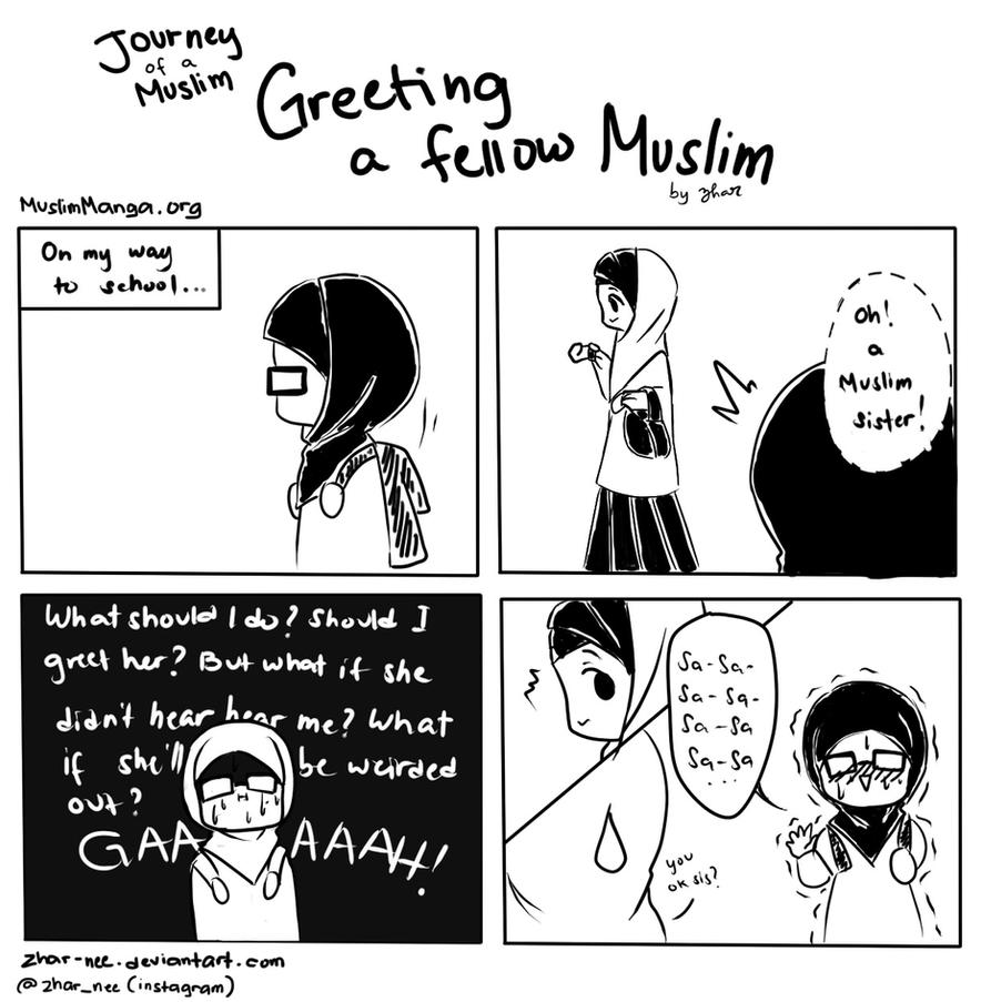Joam greeting a fellow muslim by zhar kun on deviantart joam greeting a fellow muslim by zhar kun m4hsunfo
