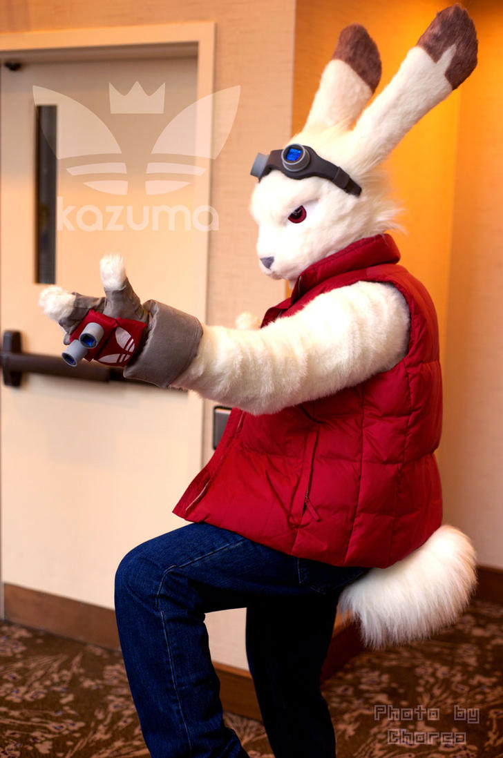 King Kazma by AtalantaDreamweaver