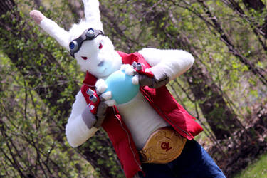 Kazma rejects your holiday eggs by RiotSeri