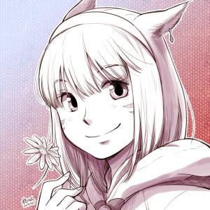 SweetSeri's Profile Picture