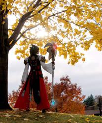 Fall in Fallgourd