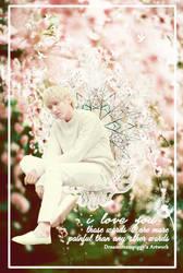 I Love You - Kris [EXO-M] by Dreamcreampiggy